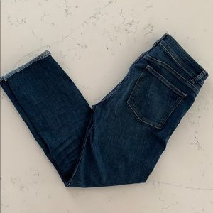 DL1961 Cropped Jeans Only Worn Once!